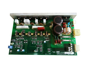 Sunstar SWF S2B05-3 Driver card for embroidery machine